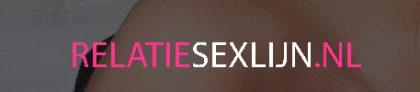Relatie sexlijn telefoonsex