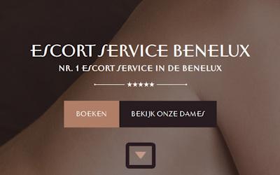 Benelux Escort Service